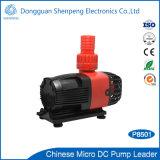 24V高い流れDCのアクアリウムの速度のコントローラが付いている小型水ポンプ