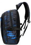 Carregamento USB coreano Saco de ombro com duas vezes de grande capacidade de Lazer Estudante do Ensino Primário bag bolsa de viagem para exterior