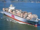 Dienst van de Logistiek van het voordeel de Verschepende van Guangzhou aan Spanje