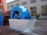 Rad-Sand-waschende Unterlegscheibe-Maschine
