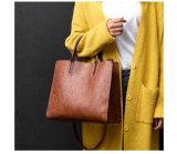 De Zak van de Schouder van de Vrouwen van het Leer van de Manier Pu van de Ontwerper van de Zakken van de Vrouwen van de Handtassen van de luxe (WDL0879)
