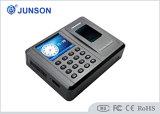 생물 측정 통신망 또는 지문 시간 출석 & 접근 제한 1000 핑거 (JS-F602)