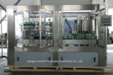 Vous pouvez Ring-Pull automatique de l'aluminium et de remplissage d'étanchéité de la CDD Ligne de mise en conserve