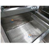 Type approuvé chou de la CE petit désinfectant la rondelle de légume de machine à laver