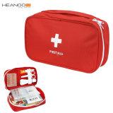 Portable Sacoche de survie d'urgence de médecine de petites trousses de premiers soins sacs vides