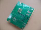 Taconic Tlt-9 0.79mm (31 mil) imersão da placa de circuito de corte em V de estanho