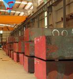 D3ステンレス鋼の版1.2080冷たい作業型