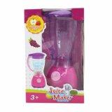 Il Juicer guidato elettrico della cucina ha impostato con indicatore luminoso, scherza i giocattoli educativi