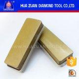 Блоки Fickert скрепления смолаы диаманта высокого качества меля