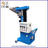 Injection de couleur verticale de la machinerie auxiliaire