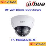 Dahuaのズームレンズ100m IR 8MP 4K Poe IPのカメラIpcHdbw5831e Z5e