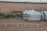 소통량 방벽 판매를 위한 움직일 수 있는 통제 방벽 도로 안전 방벽