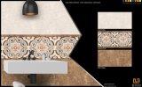 tegel van het Bewijs van het Water van 250*330mm de Ceramische Kithchen 3D Inkjet (25400002)