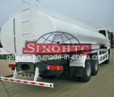 6X4 распыляя тележка, HOWO 15-20 тонн тележки спринклера