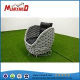 Singolo sofà dell'ultima di disegno cinghia esterna della mobilia