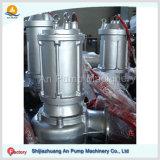La Chine centrifuge submersible fabricant des pompes haute pression