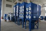 Donaldson Torit ersetzen Kassetten-Staub-Sammler-System für reibenden Staub-Abbau