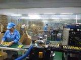 Leeres flexibles Aluminiumgefäß-gute Qualitätskontrolle