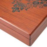 La Caja de Regalo de madera hechos a mano cuadro Perfume
