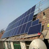 Haute efficacité Panneau solaire 300W pour la maison avec 72 cellules du système du panneau solaire
