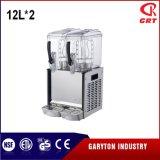 De Automaat van de drank voor de Bewegende Stijl het Houden van van de Drank (GRT-LYJ12L*2)