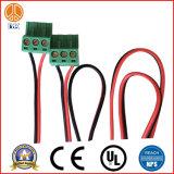Harness del alambre para el bloque de terminales con 28AWG~12AWG