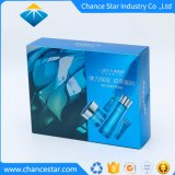 Custom Color Foil Paper Small Toothpaste Packaging Box