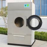 Voller Edelstahl verwendete industrielle Wäscherei-Maschine
