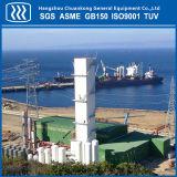 Usine de séparation de l'air Asu usine d'azote