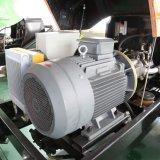 熱い販売のための移動式具体的なトレーラーポンプ
