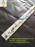 기계설비 SS304 피아노 긴 경첩