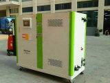 Наиболее эффективным при испарении воды системы охлаждения охладителя ОГ.