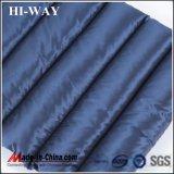 Пряжа Ripstop Hwnb0396 100% Nylon черная вниз придает непроницаемость ткань