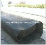 Mandril de goma inflable para hacer la alcantarilla (hecha en China)