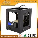 Imprimante 3D de bureau de Fdm de prototypage rapide multifonctionnel de haute précision