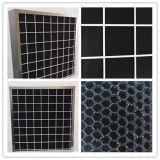 De Filter van de Verwijdering van het Ozon van de Kern van het aluminium voor Industrie