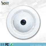 WiFi Smartcam + het Veiligheidssysteem van de Detector van de Rook van het Brandalarm