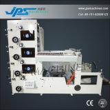 Jps600-4c de Transparante Machine van de Druk van het Broodje van de Film van pp