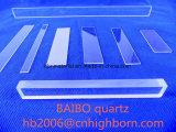 Baibo 파이렉스 유리 광학적인 석영 Windows
