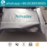 Anti-Estrógeno del polvo de Antiestrogen Nolvadex del citrato de Tamoxifen de la alta calidad del 99%
