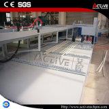 De automatische PLC Machine van Belling van de Pijp van pvc van de Controle Plastic