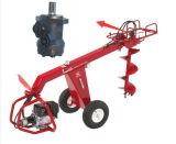 Vervangstukken de van uitstekende kwaliteit van de Tractor van de Landbouw (hydraulische motor OMP)