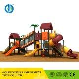 Горячая продажа Отличная зона развлечений малышей игровая площадка оборудование для установки вне помещений