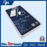3500mAh - cargador Emergency del teléfono 5000mAh para IP6/6plus IP7