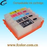 Patroon van de Inkt van Pg450 Cl451 de Navulbare voor de Printer van de Canon IP7240