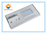 Ce ed indicatore luminoso di via Integrated solare diplomato RoHS 15W