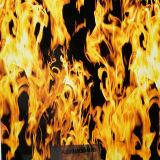 Череп Fire Китая PVA пленке воды передача печати пленка K01zs3559A