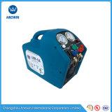Máquina de recuperación de refrigerante y la unidad de reciclaje Lrr-1A