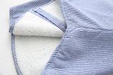 Ricamo della camicia delle signore alla moda in autunno ed inverno