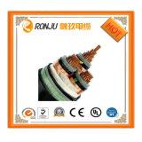 3.5mm Flachdraht-Energien-Kabel